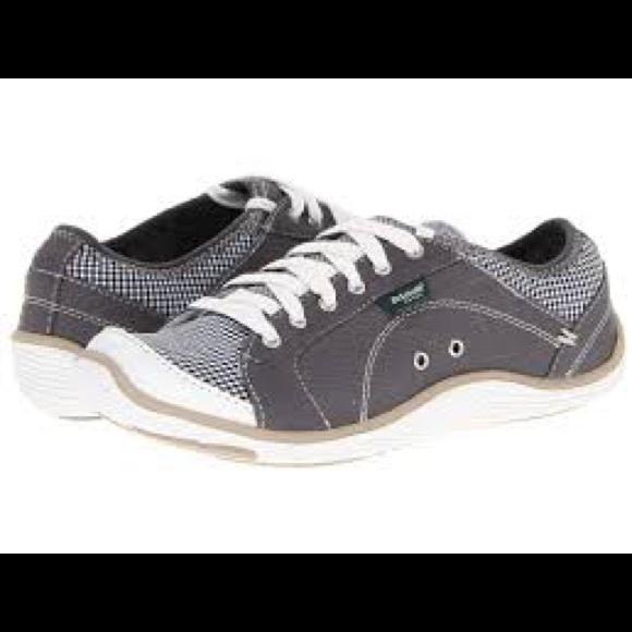 Dr Scholls Jennie Gray Sneakers 65